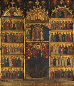 Litany of the Saints (ancient version) - The Meaning of ...